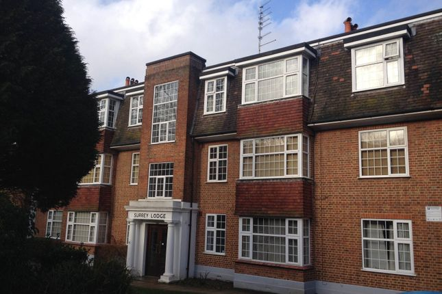 Thumbnail Room to rent in Surrey Road, Bournemouth