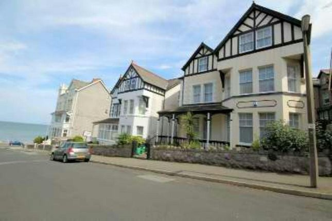 Thumbnail Detached house for sale in Sea Bank Road, Rhos On Sea, Colwyn Bay