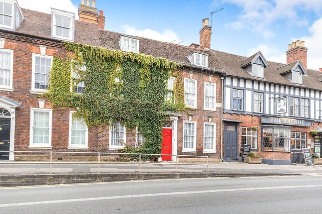 Thumbnail Property for sale in Barbourne Road, Worcester
