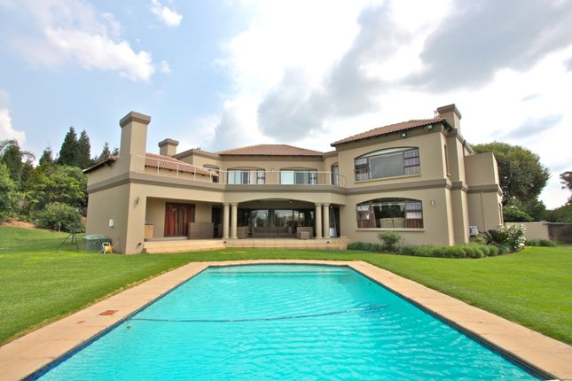 Thumbnail Detached house for sale in Rodeo Crescent, Beaulieu, Midrand, Gauteng, South Africa