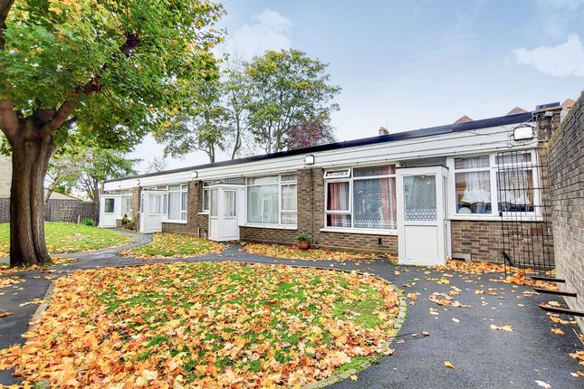 Thumbnail Bungalow for sale in Bournevale Road, London