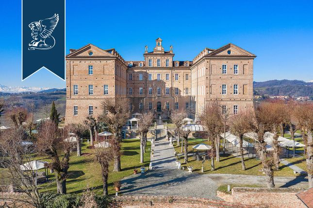 Thumbnail Château for sale in Marentino, Torino, Piemonte