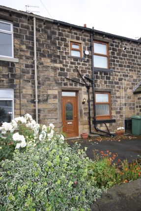 Thumbnail Cottage to rent in Carr Road, Leeds