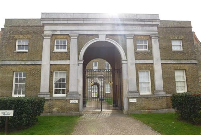 Thumbnail Property to rent in The Guard House, Royal Naval Hospital, Great Yarmouth