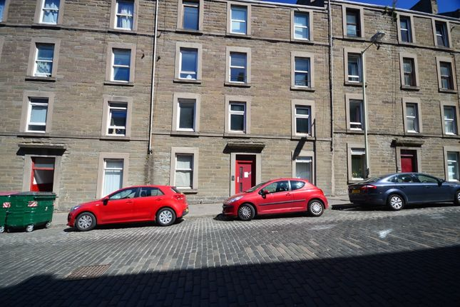 Thumbnail Flat to rent in Rosefield Street, West End, Dundee