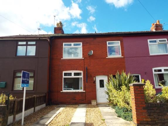 Thumbnail Terraced house for sale in Link Avenue, St. Helens, Merseyside
