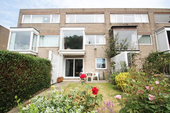 Thumbnail Terraced house for sale in St Michaels Terrace, Stoke, Plymouth