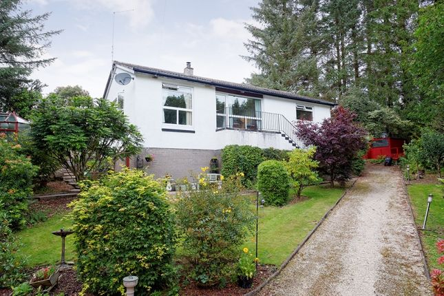 Thumbnail Bungalow for sale in Whiting Bay Road, Whiting Bay, Isle Of Arran