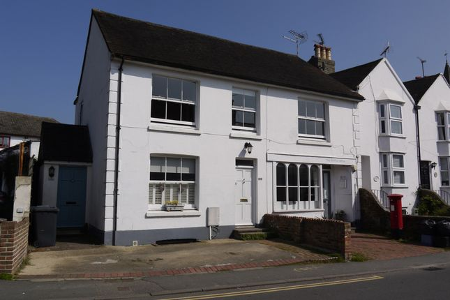 Thumbnail Property for sale in Keymer Terrace, Keymer Road, Keymer, Hassocks