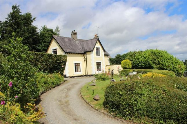 Thumbnail Detached house for sale in Drumalane Road, Newry