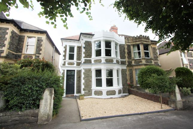 Thumbnail Semi-detached house for sale in Lilymead Avenue, Knowle