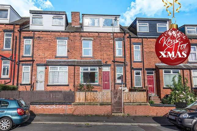 Thumbnail Terraced house to rent in Everleigh Street, Leeds