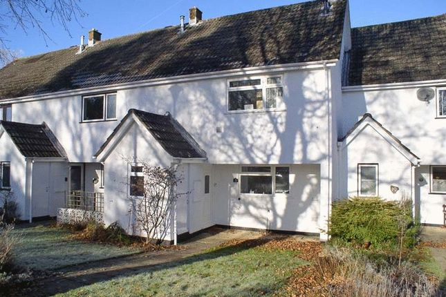 Thumbnail Terraced house for sale in Lamb Park, Chagford, Newton Abbot