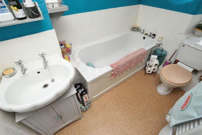 Bathroom of The Close, Weston Road, Ravenstone, Olney MK46