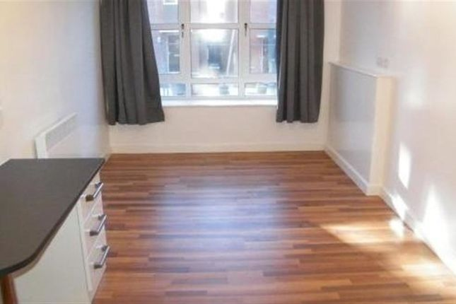 Thumbnail Flat to rent in Erskine Street, First Floor, First Floor