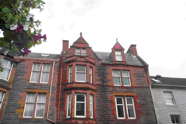 Thumbnail Flat to rent in Comrie Street, Crieff