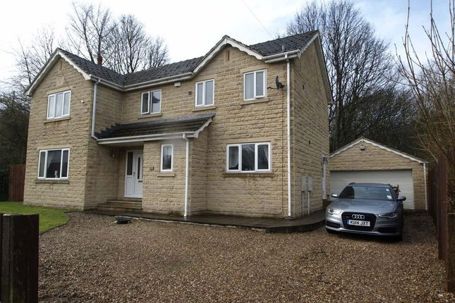 Thumbnail Detached house to rent in Wood Royd Road, Deepcar, Sheffield