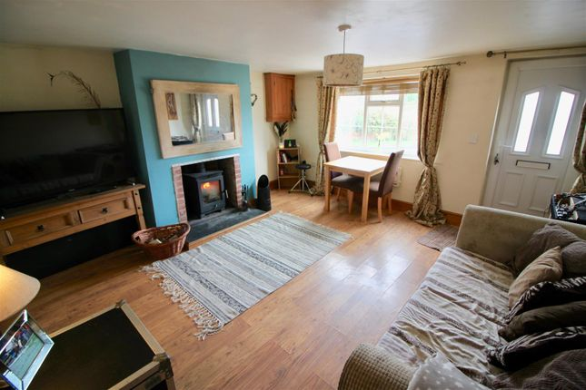 Thumbnail 2 bed cottage for sale in The Green, Dunham-On-Trent, Newark