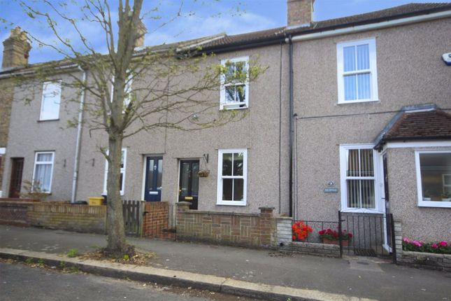 Thumbnail Property to rent in Britannia Road, Warley, Brentwood