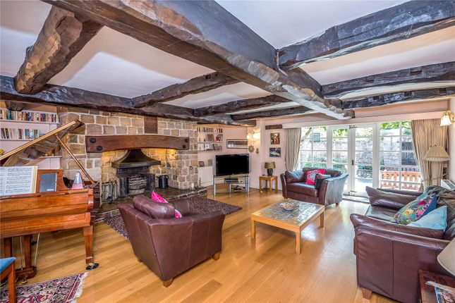 Thumbnail Mews house for sale in South Drive, Sandfield Park, Liverpool
