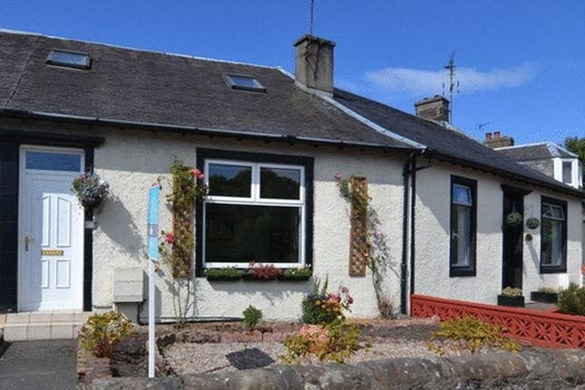 Thumbnail Terraced house for sale in Drakemyre, Dalry