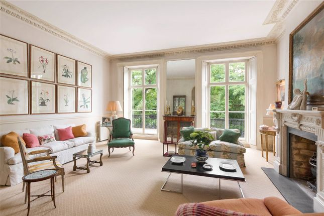 Thumbnail Terraced house for sale in Thurloe Square, London
