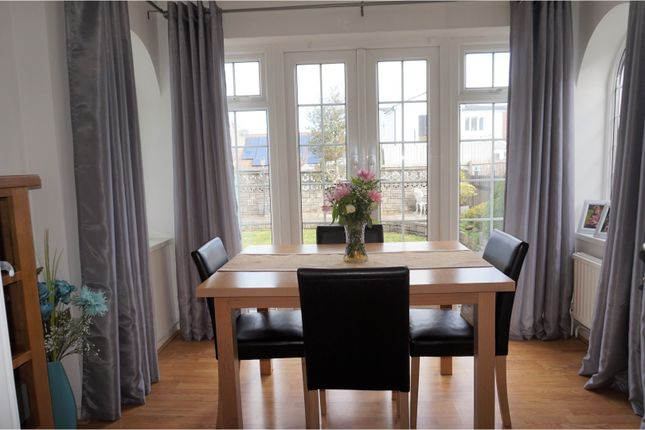 Dining Room of Heol Tir Coch, Pontypridd CF38