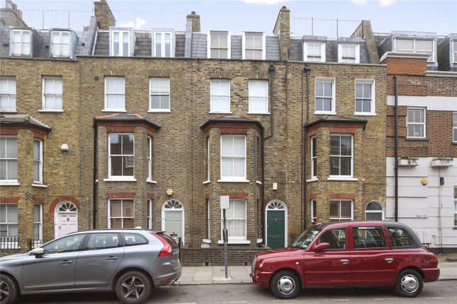 Thumbnail Terraced house for sale in Arlington Road, London