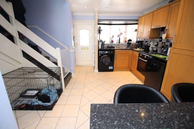 Kitchen / Diner of Winters Way, Waltham Abbey EN9