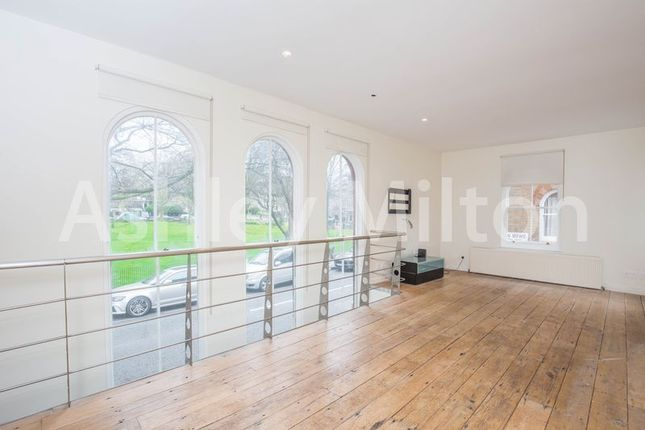 Thumbnail Mews house for sale in Elgin Mews North, London