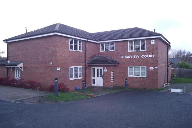 Thumbnail Flat to rent in 20 Hill Street, Worcester