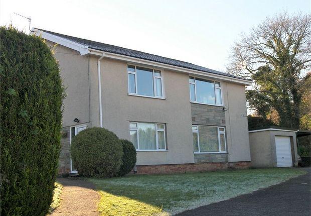 Thumbnail Flat to rent in Royal Oak Road, Dewen Fawr, Swansea
