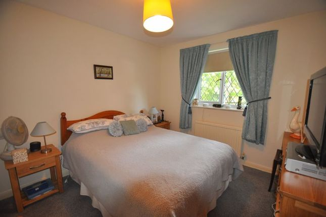 Master Bedroom of Earlsbourne, Church Crookham, Fleet GU52