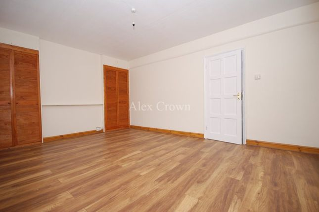 Thumbnail Flat to rent in West End Road, Ruislip