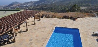 Thumbnail Villa for sale in Granadilla Abono, Tenerife, Spain