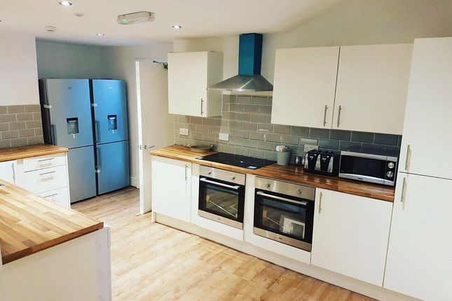 Thumbnail Shared accommodation to rent in Haydock, St. Helens, Merseyside