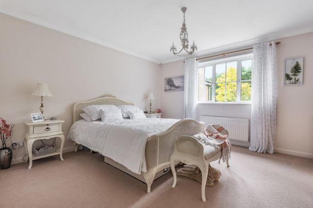 Bedroom of Burton Drive, Guildford GU3