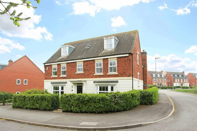 Thumbnail Property for sale in Cherry Tree Close, Wellington, Telford