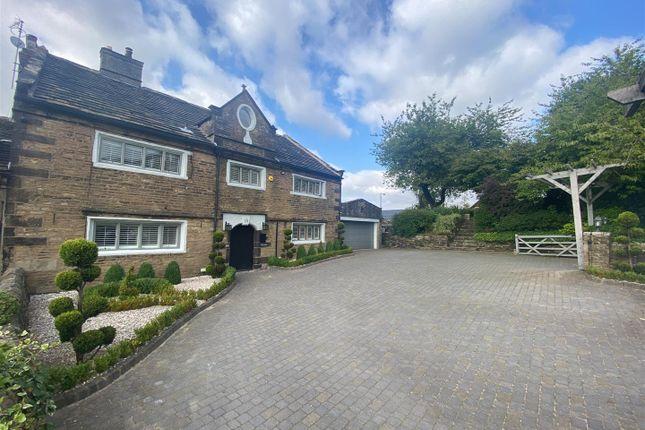 Thumbnail Property for sale in Ashes Farm, Mottram Old Road, Stalybridge