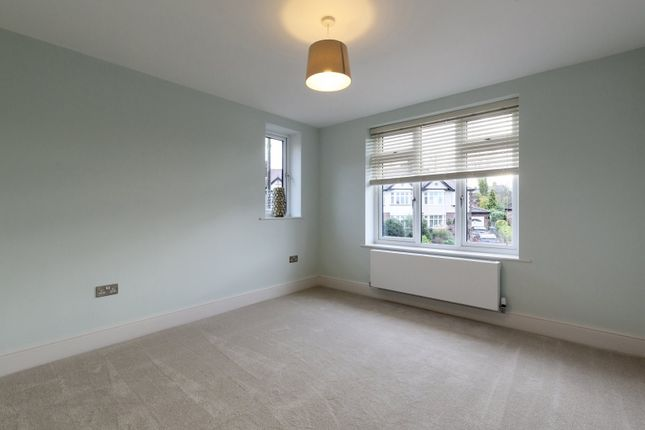 Bed 4 of Burnside Avenue, Stockton Heath, Warrington WA4