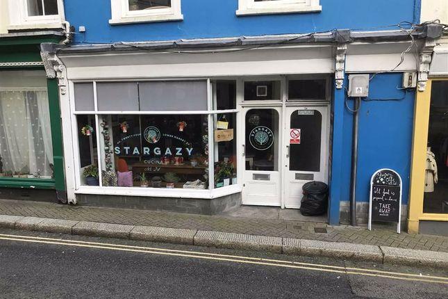 Restaurant/cafe for sale in Stargazy Cafe, 24, Lower Market Street, Penryn, Cornwall