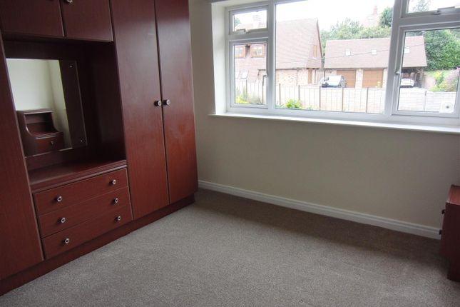 Bedroom One of Styebank Lane, Rothwell, Leeds LS26