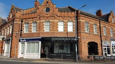 Thumbnail Office for sale in Goldstone House, 2 Ferriby Road, Hessle