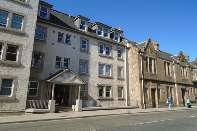 Flat to rent in Buccleuch Street, Dalkeith
