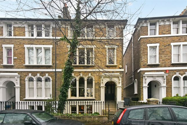 Thumbnail Semi-detached house for sale in Cassland Road, South Hackney