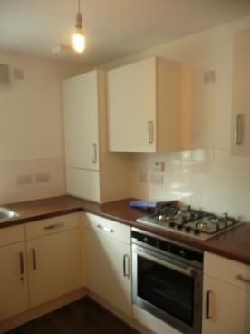 Kitchen of 4 Ross Court, Port Elphinstone, Inverurie AB51