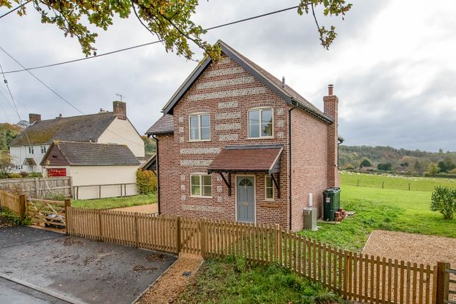 Thumbnail Detached house for sale in Netton, Salisbury, Wiltshire