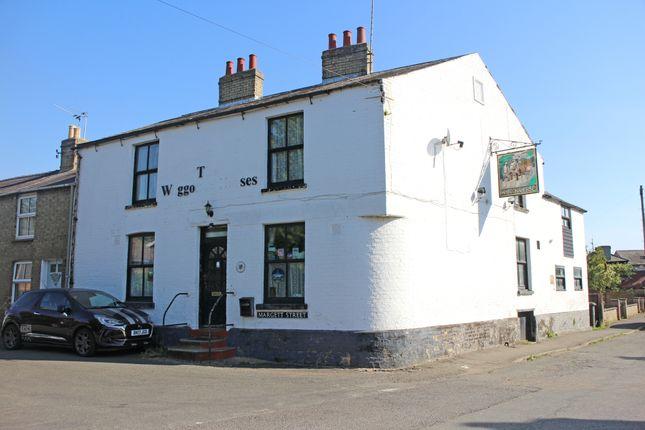 Thumbnail Pub/bar for sale in Margrett Street, Cambridge