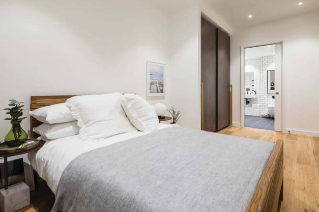 1 bed flat for sale in Easther Anne Place, Islington, London N1
