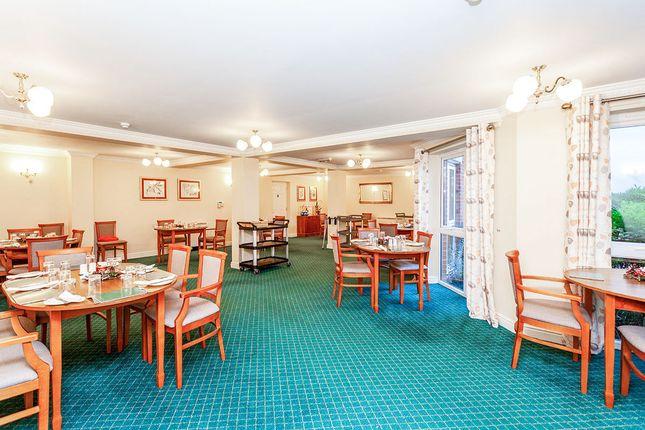 Restaurant of Castle Court, Hadlow Road, Tonbridge, Kent TN9